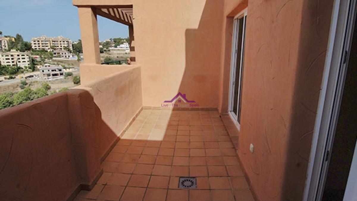Elviria,Spain,1 Bedroom Bedrooms,1 BathroomBathrooms,Apartment,1098