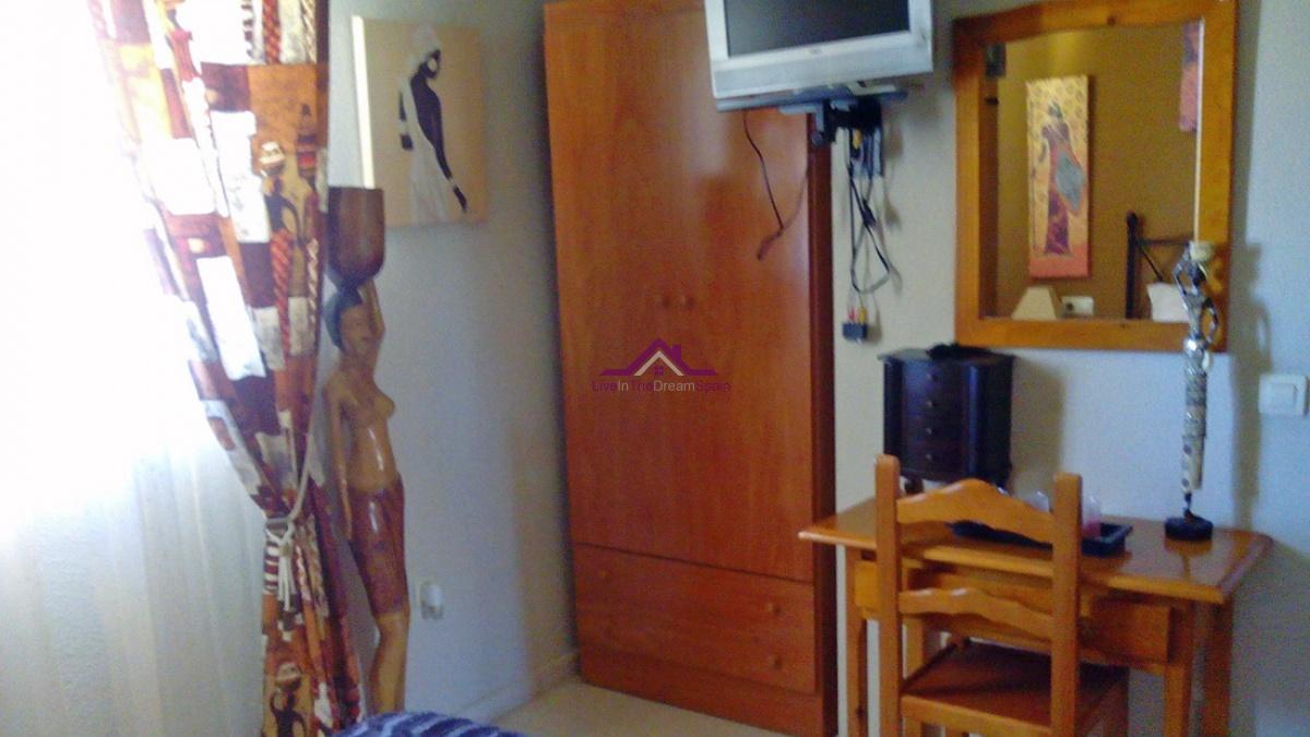 4 Bedrooms, Apartment, For sale, 2 Bathrooms, Listing ID 1103, Arroyo de la Miel, Spain,