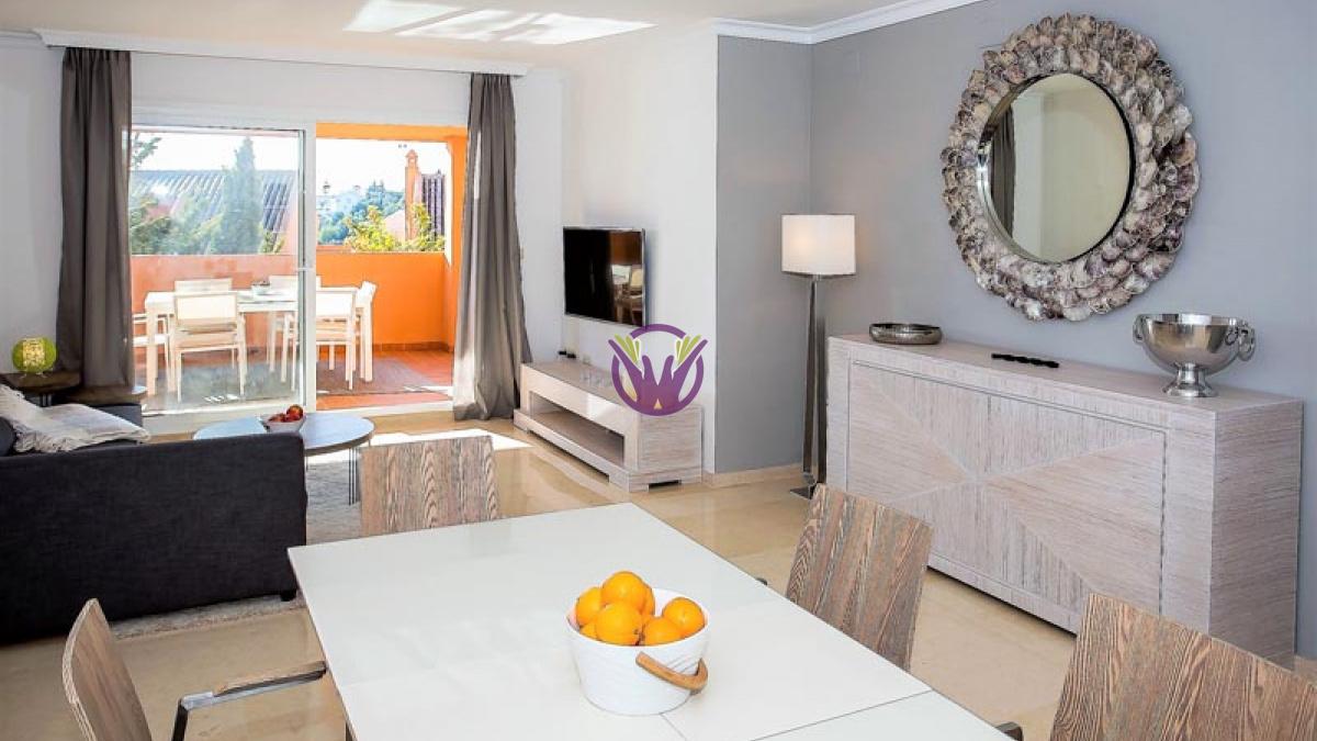 calle Lila, Elviria, Spain, 3 Bedrooms Bedrooms, ,2 BathroomsBathrooms,Apartment,Holiday Rentals,calle Lila,1104