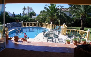 4 Bedrooms, Villa, For sale, 4 Bathrooms, Listing ID 1010, Estepona, Costa Del Sol, Spain,