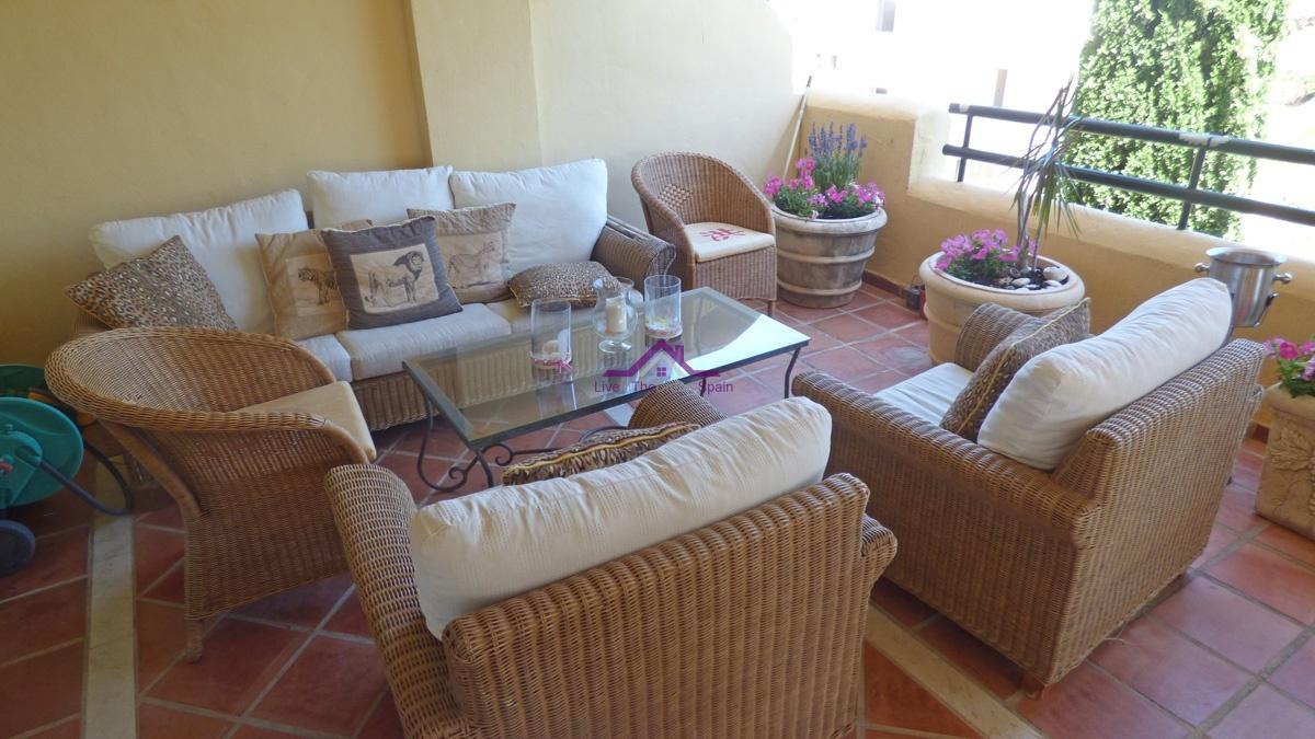 calle Trebol 6, Elviria, Elviria, Spain, 3 Bedrooms Bedrooms, ,2 BathroomsBathrooms,Apartment,Holiday Rentals,calle Trebol 6, Elviria,1140