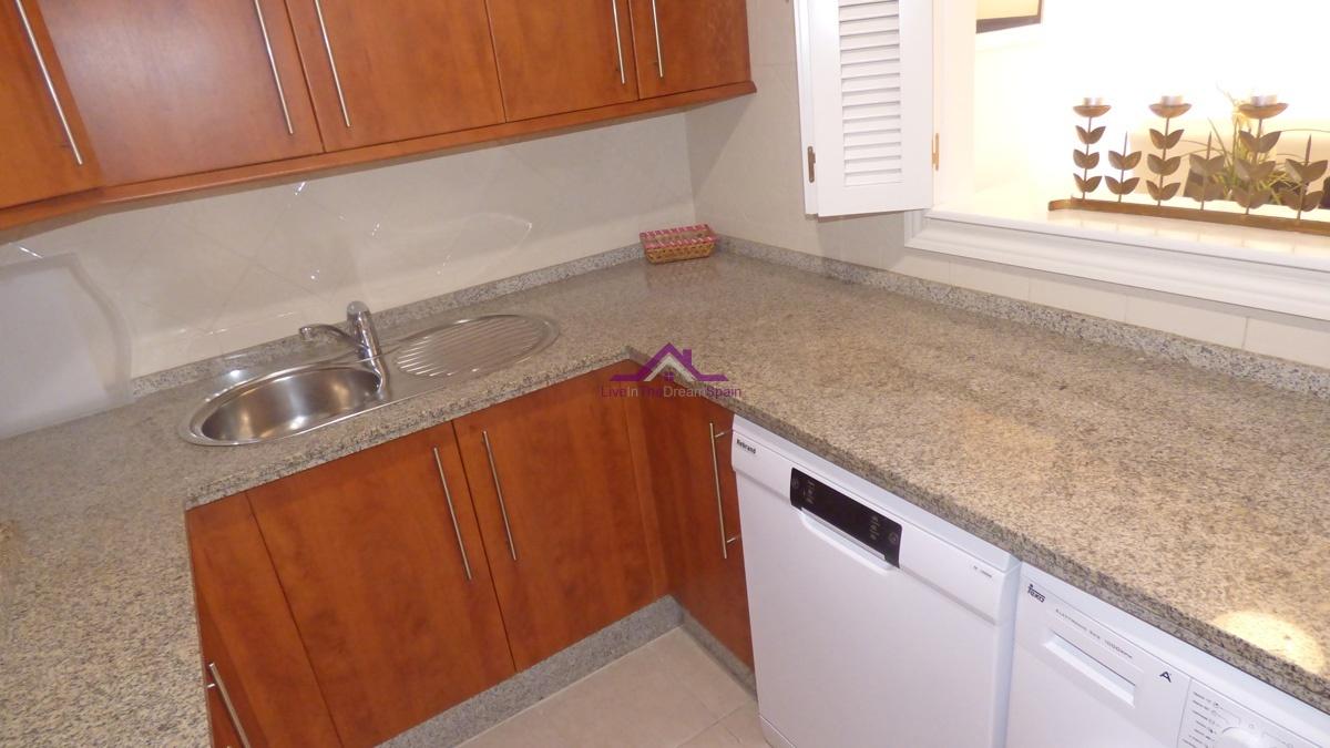 12 Lila, Elviria, Spain, 1 Bedroom Bedrooms, ,1 BathroomBathrooms,Apartment,For Rent,Lila ,1141
