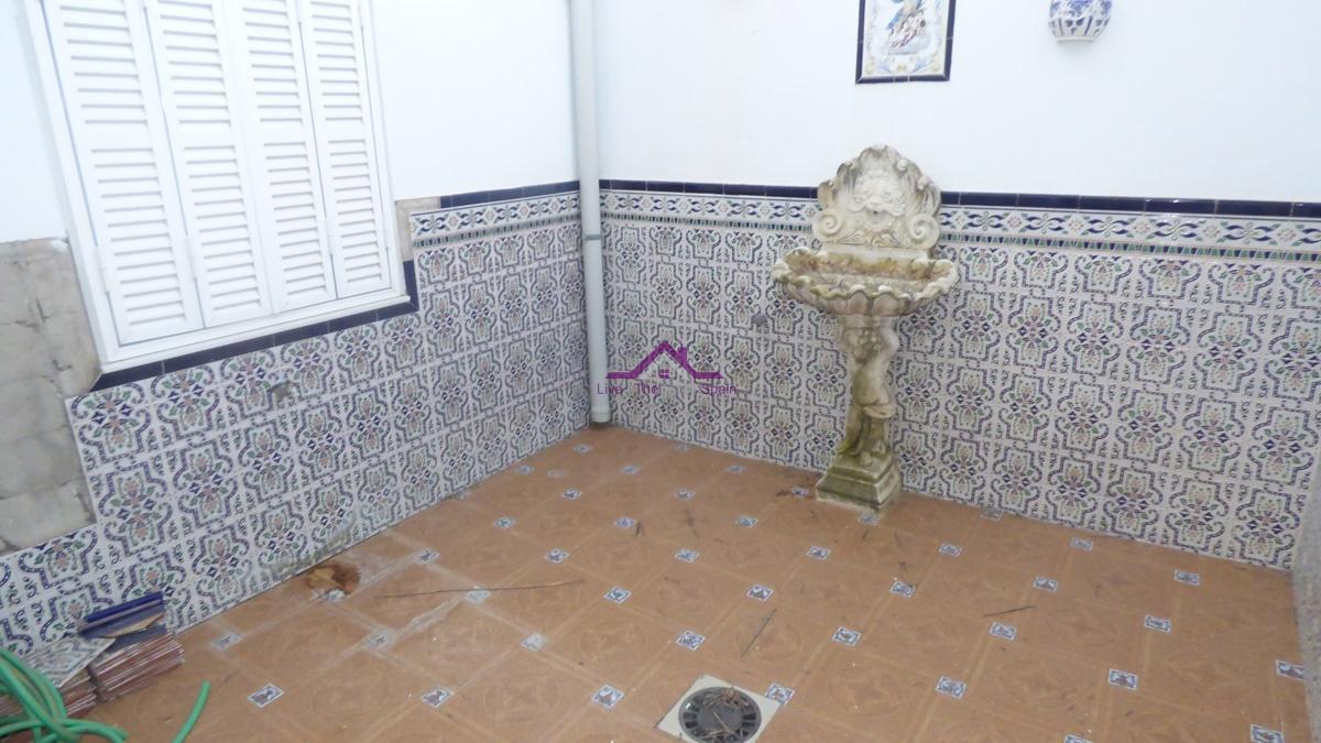 Alhaurin El Grande,Spain,3 Bedrooms Bedrooms,1 BathroomBathrooms,Townhouse,1153