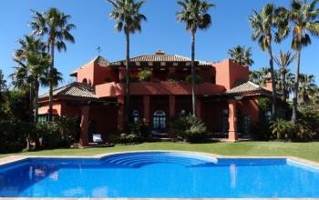 4 Bedrooms, Villa, For sale, 5 Bathrooms, Listing ID 1015, Alhaurin De La Torre, Spain,
