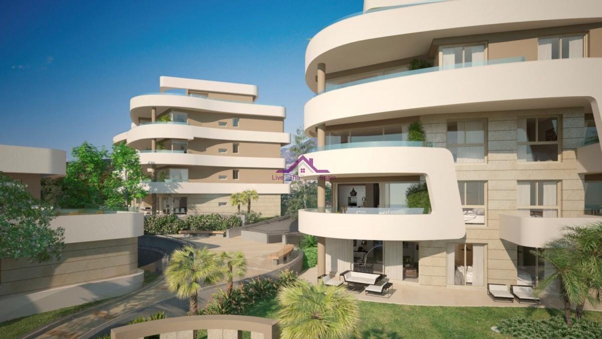 Mijas Costa,Spain,3 Bedrooms Bedrooms,3 BathroomsBathrooms,Apartment,1159