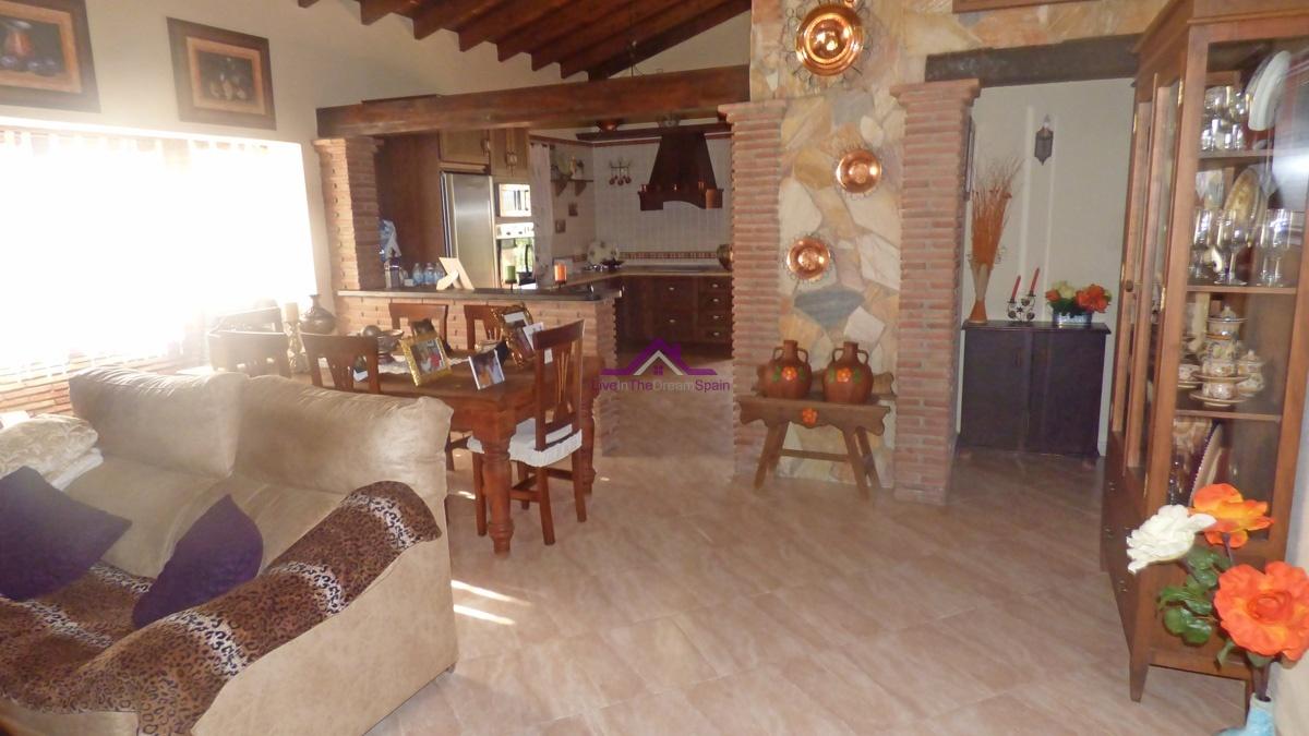 Alhaurin El Grande, Spain, 3 Bedrooms Bedrooms, ,1 BathroomBathrooms,Finca,For Rent,1160