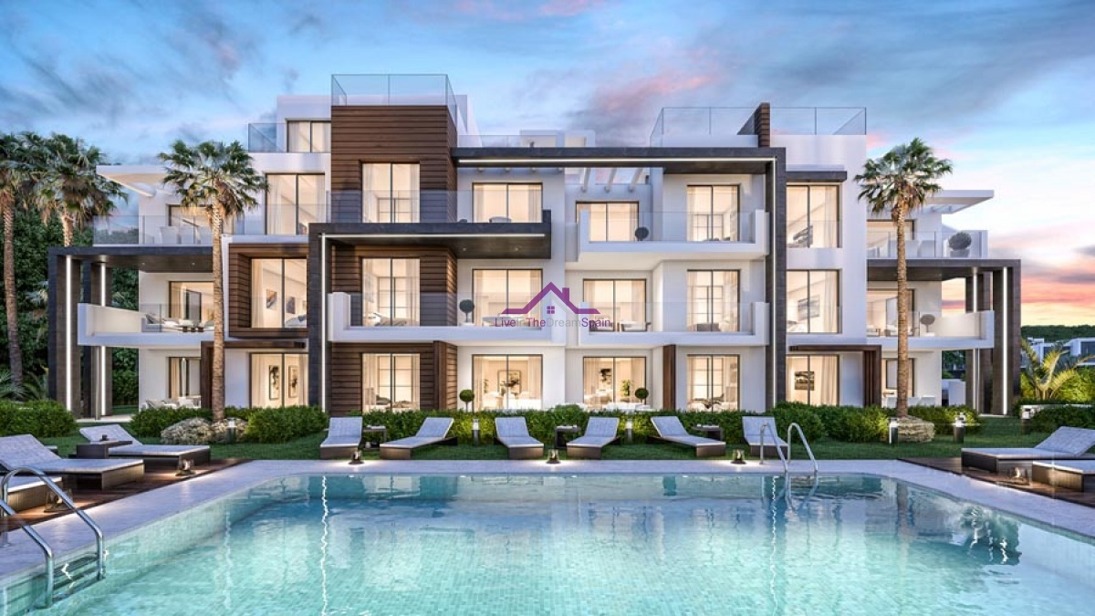 Estepona,Spain,2 Bedrooms Bedrooms,2 BathroomsBathrooms,Apartment,1172