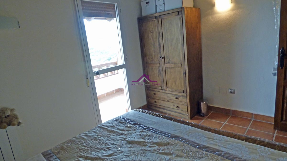 Alhaurin El Grande, Spain, 6 Bedrooms Bedrooms, ,4 BathroomsBathrooms,Finca,For sale,1176