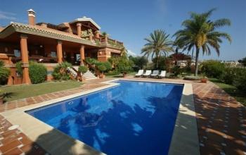 4 Bedrooms, Villa, For sale, 4 Bathrooms, Listing ID 1017, Alhaurin De La Torre, Spain,