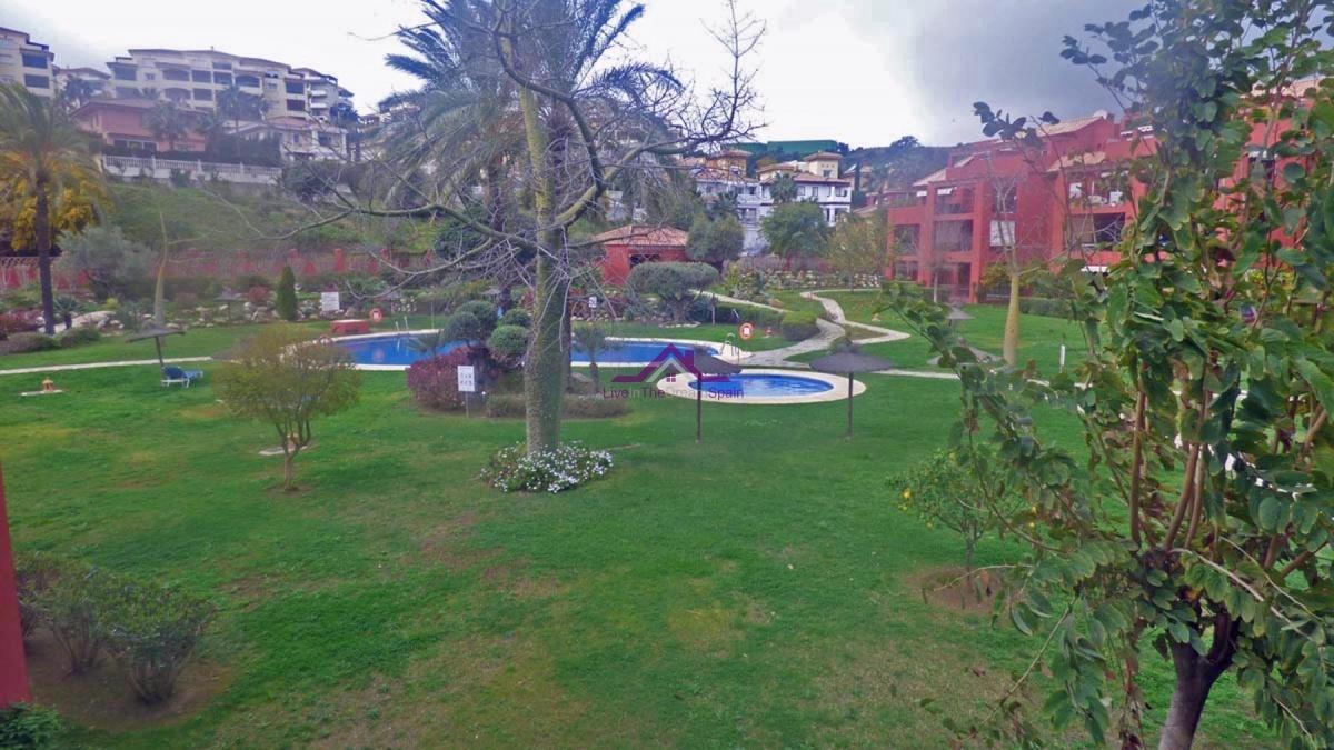 5 Manzanilla de la torre, Mijas Golf, Spain, 2 Bedrooms Bedrooms, ,2 BathroomsBathrooms,Apartment,Holiday Rentals,Manzanilla de la torre,1194