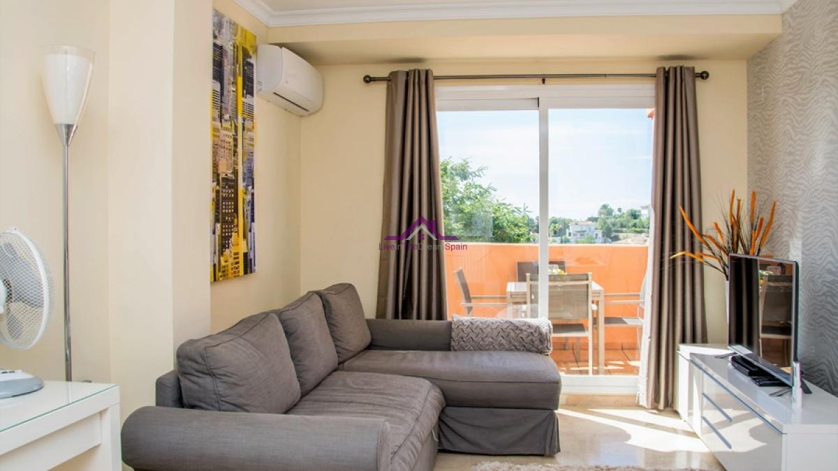 Los Lagos De Santa Maria Golf, Elviria, Spain, ,1 BathroomBathrooms,Apartment,For sale,Los Lagos De Santa Maria Golf,1,1203