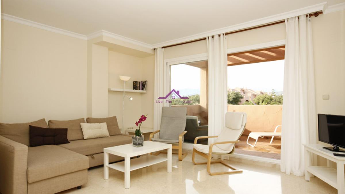 Calle Lila 28, Elviria, Spain, 1 Bedroom Bedrooms, ,1 BathroomBathrooms,Apartment,Holiday Rentals,Calle Lila 28,1208