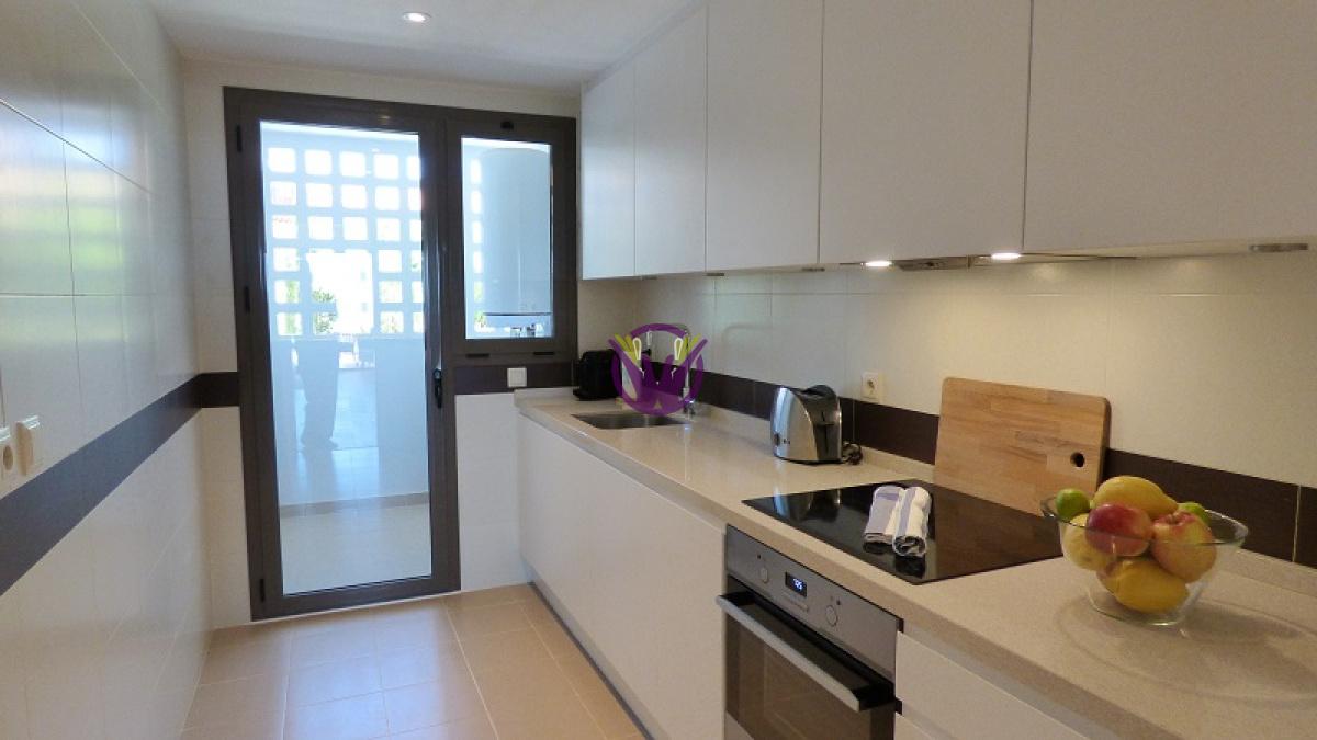 Calle Arquitectos, Elviria, Spain, 2 Bedrooms Bedrooms, ,2 BathroomsBathrooms,Apartment,Holiday Rentals,Calle Arquitectos ,1,1270