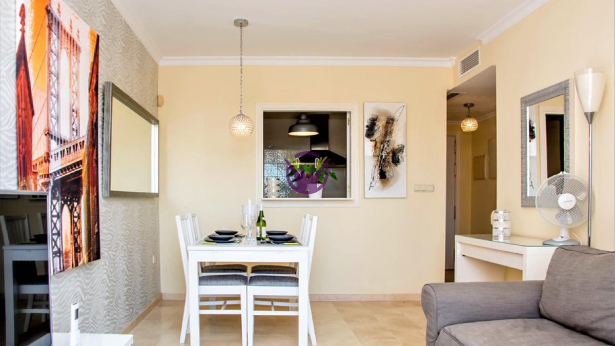 4 Calle Lirio, Elviria, Spain, 1 Bedroom Bedrooms, ,1 BathroomBathrooms,Apartment,Holiday Rentals,Calle Lirio ,1,1273