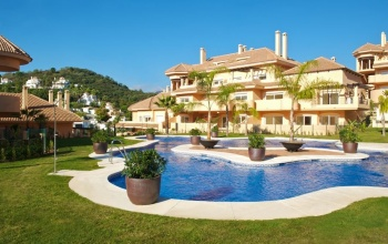 3 Bedrooms, Apartment, For sale, 2 Bathrooms, Listing ID 1031, Nueva Andalucia, Spain,
