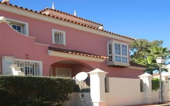 5 Bedrooms, Villa, For sale, 3 Bathrooms, Listing ID 1032, Puerto Banus, Spain,