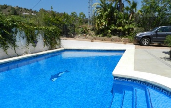 Las Lomas,Alhaurin El Grande,Spain,7 Bedrooms Bedrooms,2 BathroomsBathrooms,Finca,Las Lomas,1038