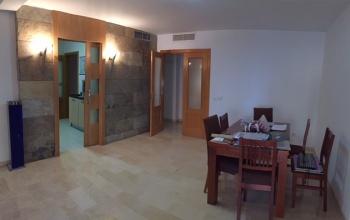 Penthouse, For sale, 4 Bathrooms, Malaga Center, Loft, Atico, Sea views, modern