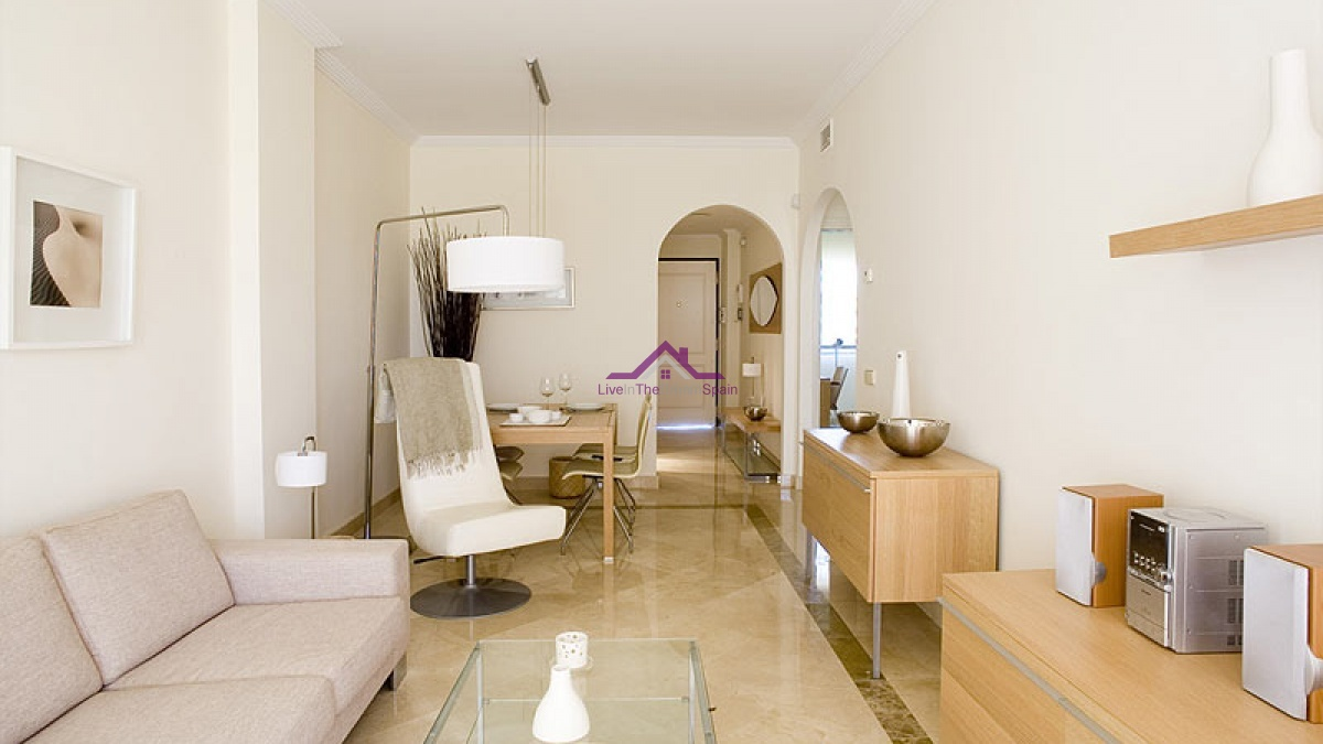 1 Bedrooms, Apartment, For sale, 1 Bathrooms, Listing ID 1063, Spain,