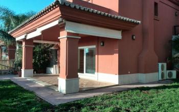 3 Bedrooms, Villa, For Rent, 4 Bathrooms, Long Term, modern, new Santa Clara, Marbella, Los Monteros