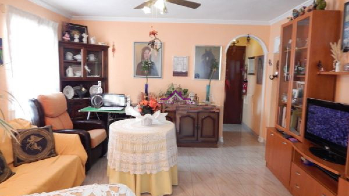 2 Bedrooms, Apartment, For sale, Fuengirola, bargain, investment opportunity, beach side, center, holiday apartment, Fuengirola, Costa del Sol, Spain