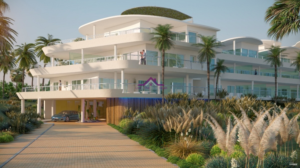 2 Bedrooms, Apartment, For sale, Luxury, Reserva del Higueron, Benalmadena, Costa del Sol