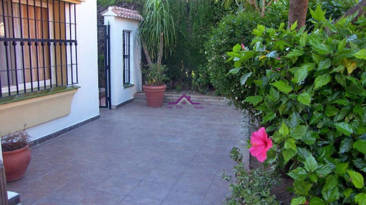 3 Bedrooms, Townhouse, For sale, 2 Bathrooms, modern, Mijas Costa, Costa del Sol