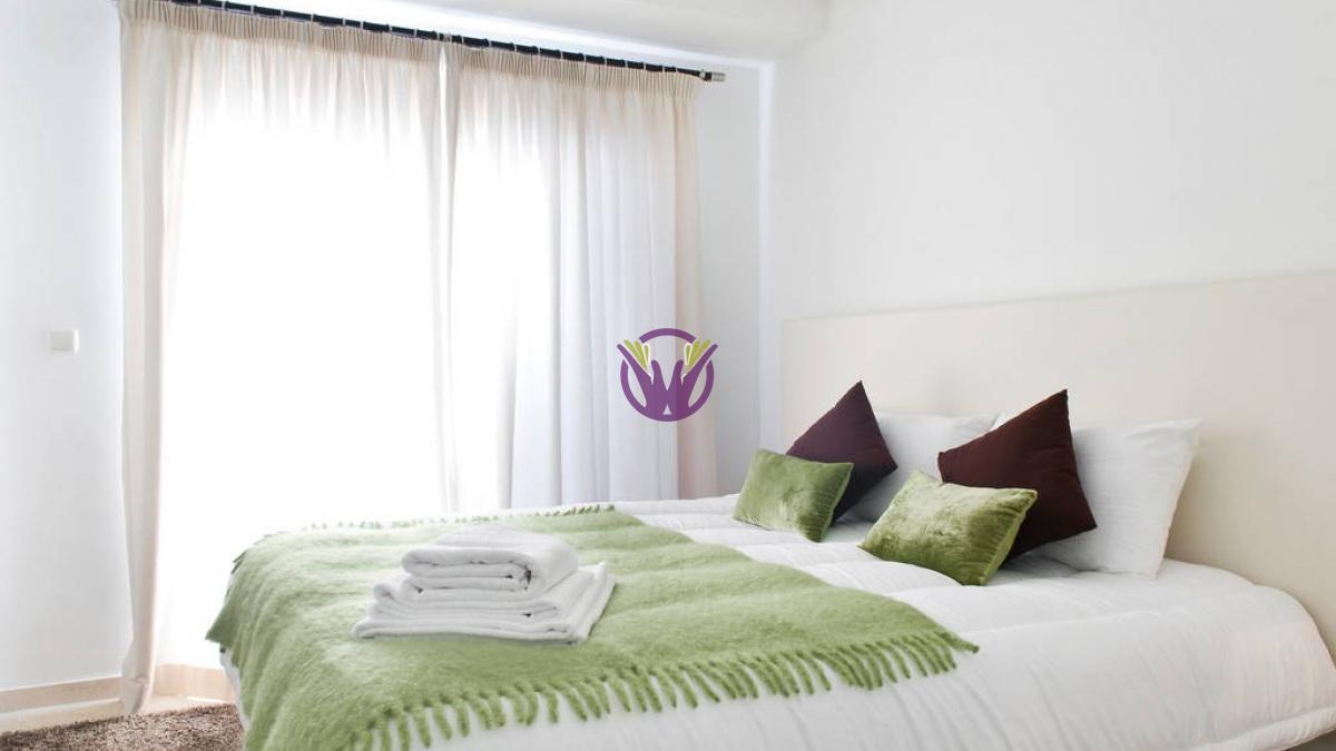 Elviria, Spain, 1 Bedroom Bedrooms, ,1 BathroomBathrooms,Apartment,Holiday Rentals,1093