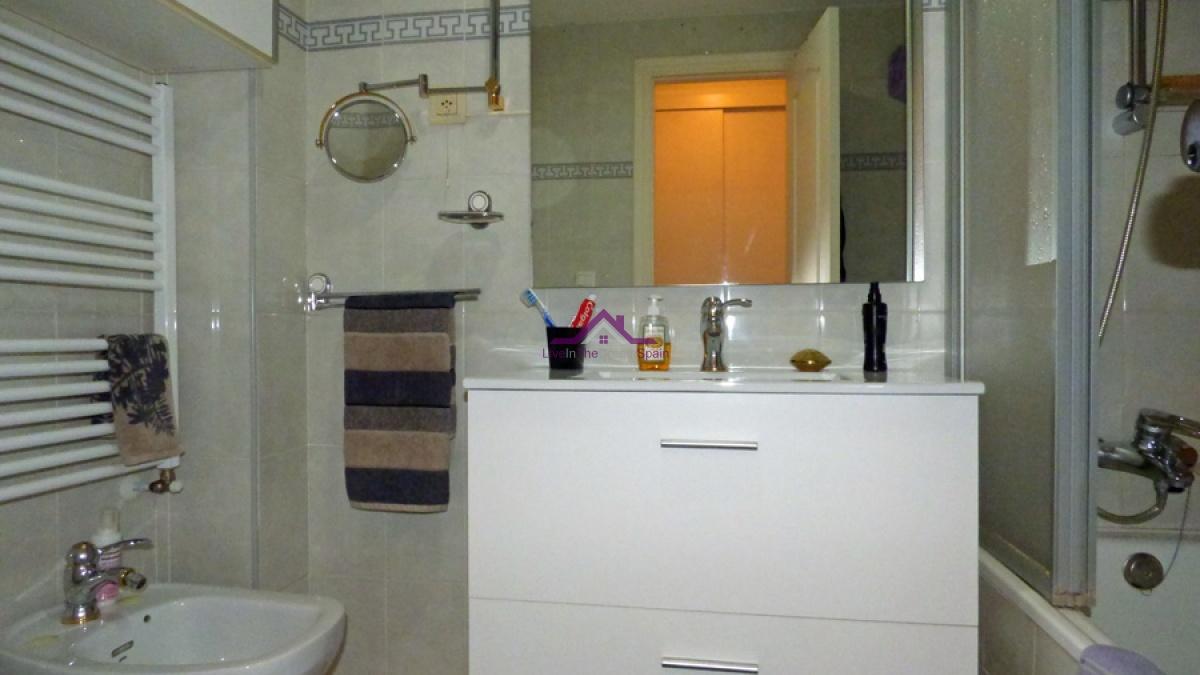 3 Bedrooms, Apartment, For sale, 2 Bathrooms, Listing ID 1095, Las Lagunas, Spain,